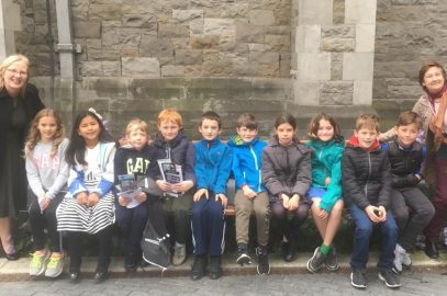 Diocesan Service in Christ Church Cathedral