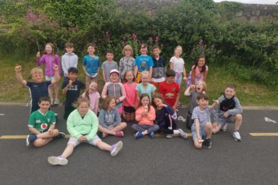 2nd Class Sports for All!